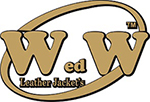 WedW Leather Jacket