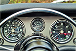 Alpinne Dashboard
